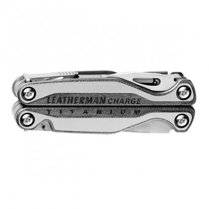 Мультитул Leatherman Charge TTi Gift