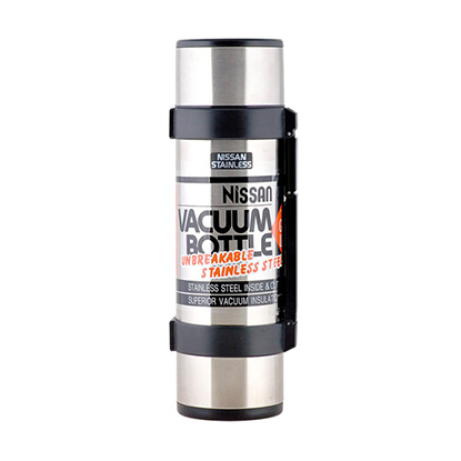 Термос Thermos NCB-12B Rocket Bottle Black 1,2L