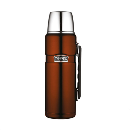 Термос Thermos SK2010 Beverage bottle Copper 1,2L