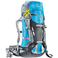 Рюкзак Deuter 2015 Alpine Guide Tour 35+ SL