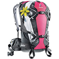 Рюкзак Deuter 2015 Alpine Winter Freerider Pro 28 SL
