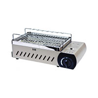 Гриль газовый Kovea KG-0904P DREAM GAS BBQ 3-Way