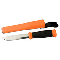 Нож Mora Outdoor 2000 Orange